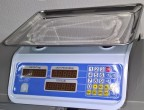 Price computing scales ACS668  30kg/10g